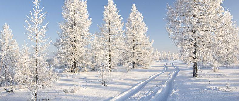 Comment adapter sa conduite en hiver sur la glace et la neige?
