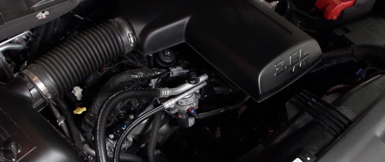 Le remplacement des liquides de votre véhicule