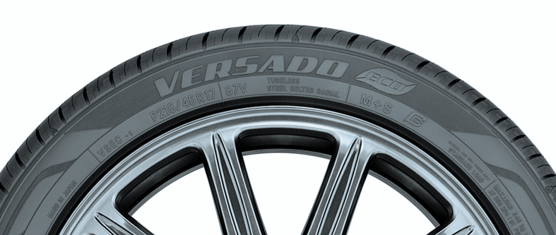 How To Read a Tire Sidewall?