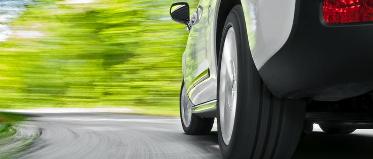 Comprendre les différentes formes d'usure des pneus