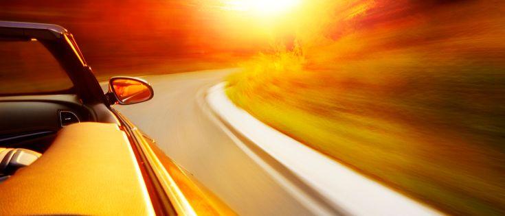 Les conséquences de rouler avec des pneus d'hiver l'été