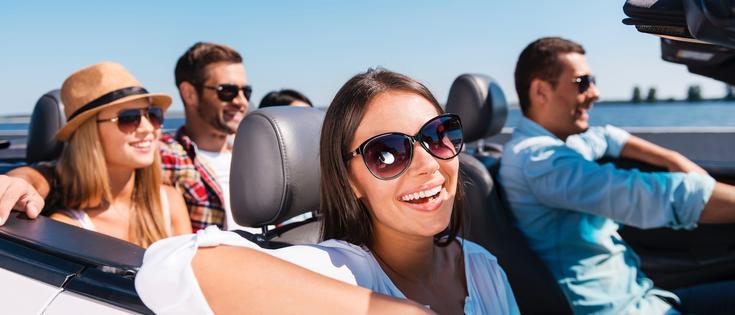 11 trucs d'entretien automobile avant le départ en vacances