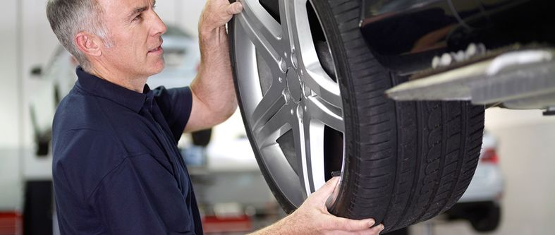 3 good reasons to change over to winter tires before the legal date
