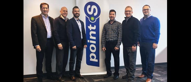 Les magasins Point S ouvriront des magasins dans l'Ouest canadien en 2018!