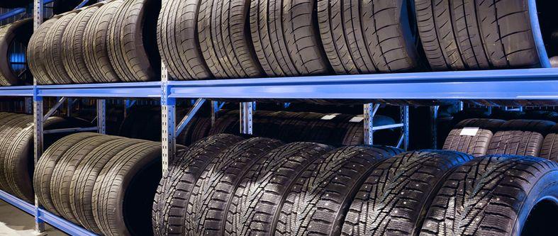 Quels sont les avantages d'entreposer vos pneus chez votre marchand Point S?