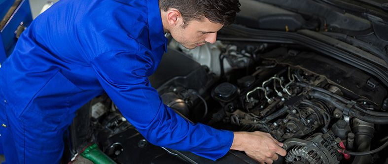 The Vehicle Safety Inspection