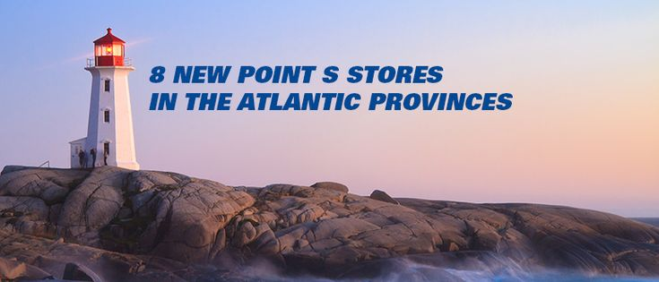 Point S Canada continues to expand!