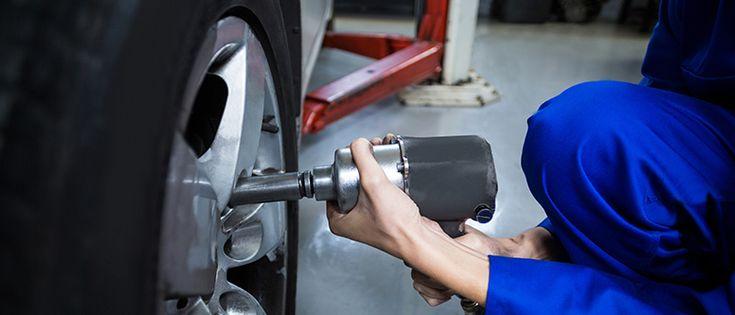 Pourquoi faire poser ses pneus d'hiver en avance ?