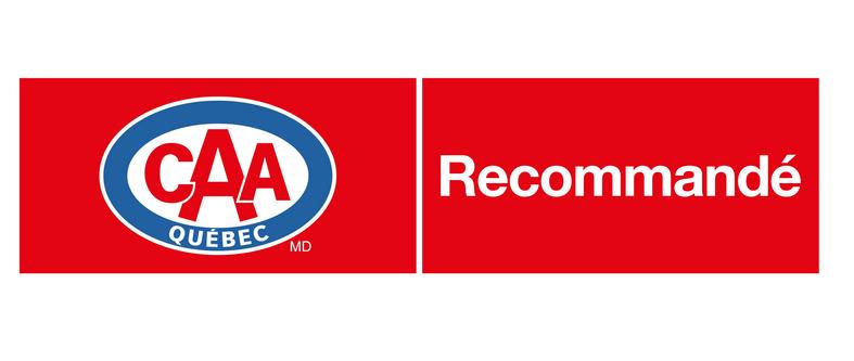 Point S Canada est le plus important réseau de pneus et  mécanique recommandé CAA Québec