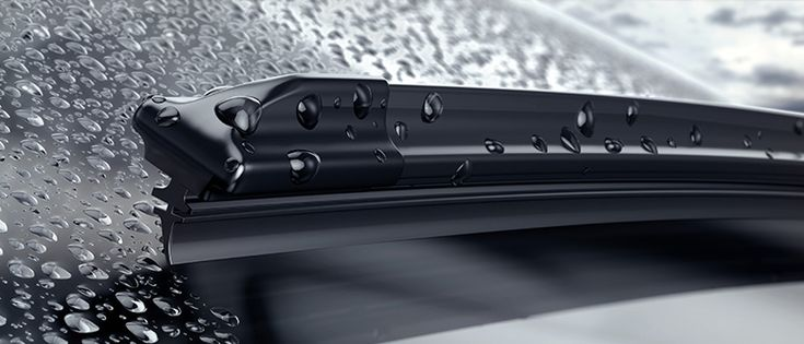 How to choose the right windshield wipers ?