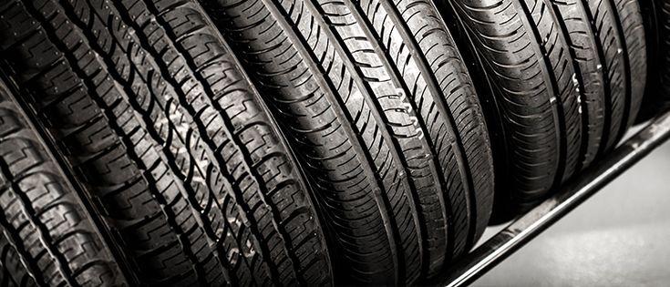 Faut-il acheter des pneus neufs ou des pneus usagés?