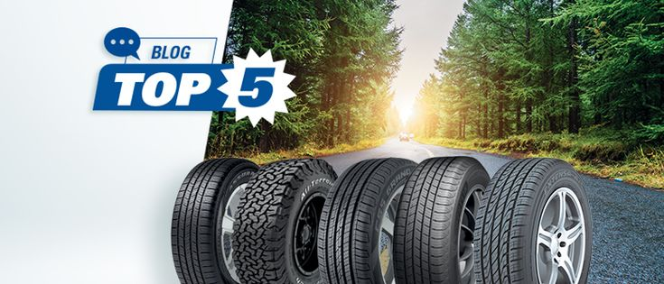 What are The Best Summer Tires for 2019?