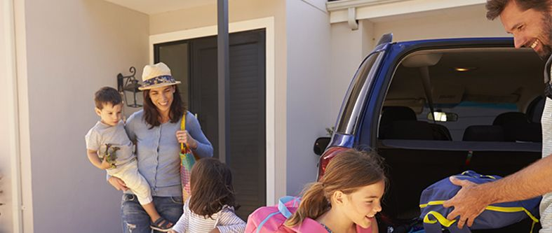 How to prepare your Vehicle before leaving on Holiday?