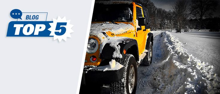 Which are the best All-Season Tires?