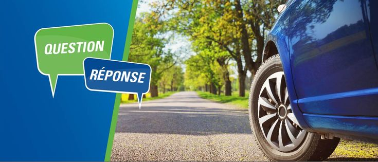 Quelle est la différence entre un pneu d'été et un pneu d'hiver?