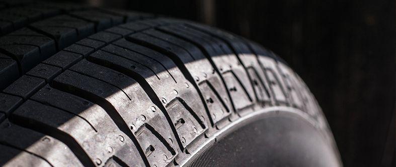 Comment savoir si un pneu est encore bon?