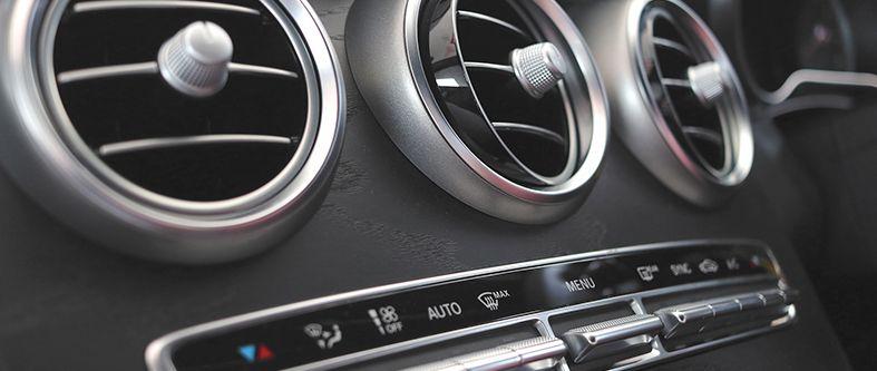 Comment fonctionne la climatisation d'auto ?