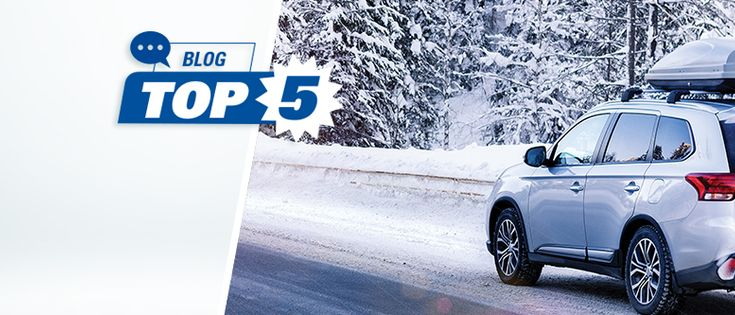 What are the best winter tires for SUVs and pickup trucks in 2020?