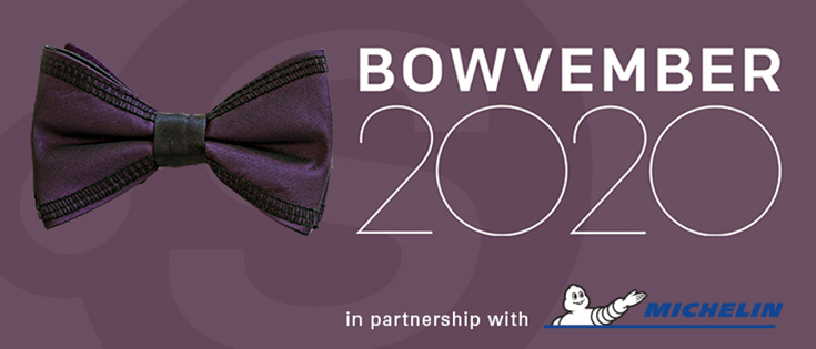 Bowvember 2020