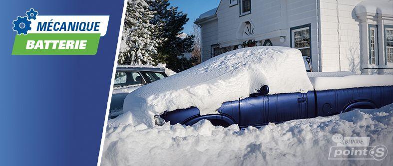 Attention à votre voiture durant la période de la COVID-19