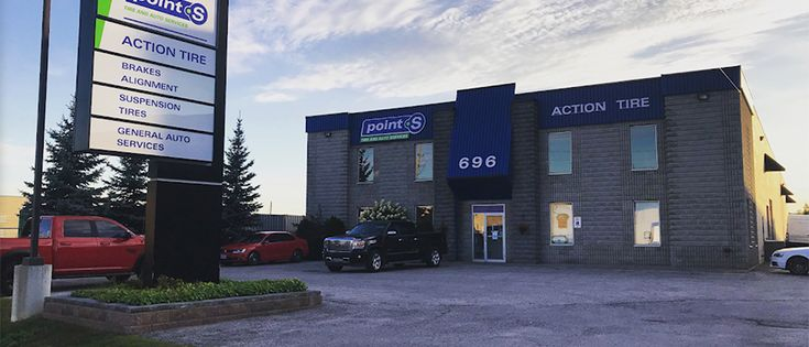POINT S CANADA CONTINUES ITS EXPANSION IN ONTARIO WITH OVER 70 STORES IN THE PROVINCE