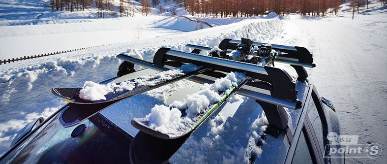 How to Find THE Best Ski Rack or Cargo Box for Your Needs