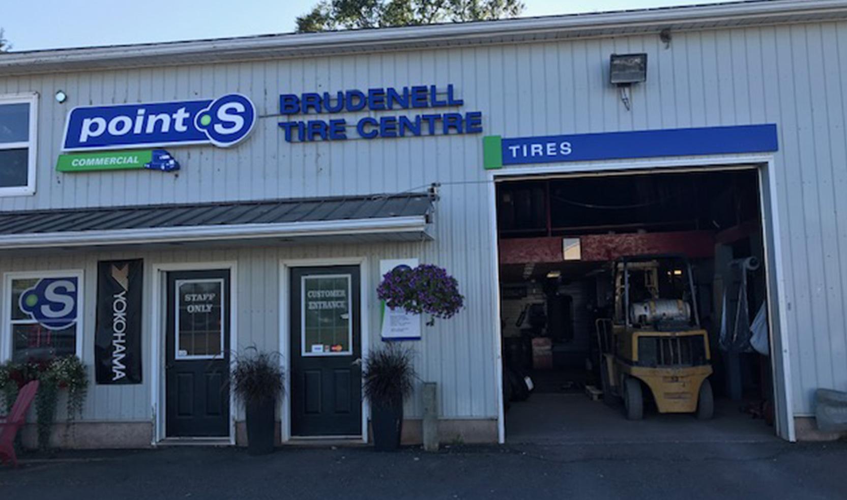 Brudenell Tire Centre