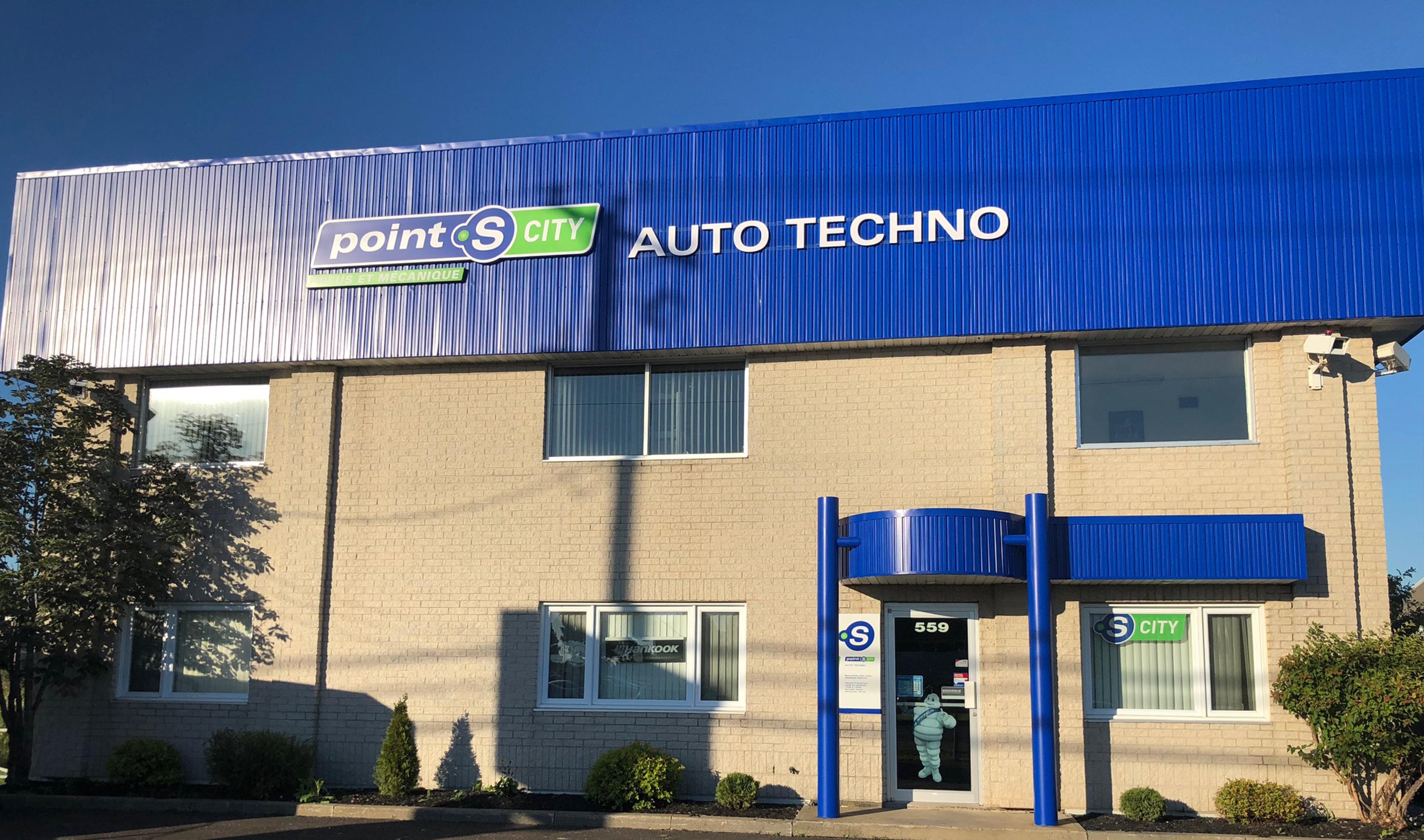 Mécanique Auto-Techno Inc.