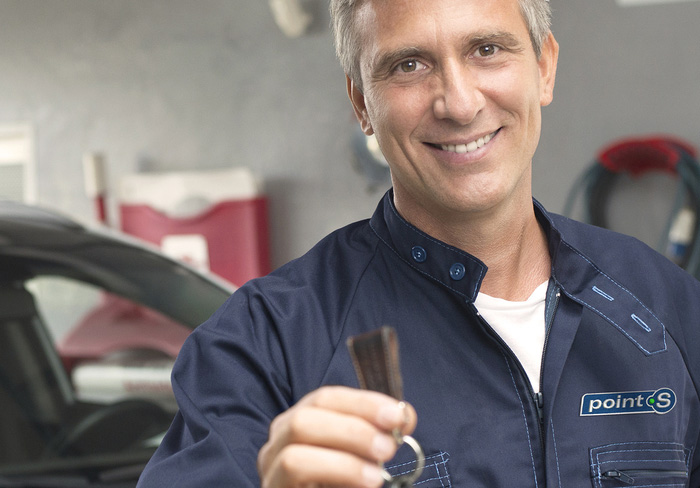 Car repair and mechanic services